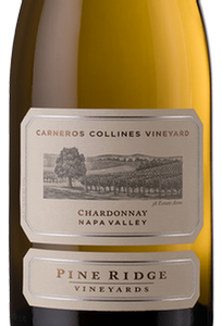 Carneros Collines Vineyard Chardonnay 2015