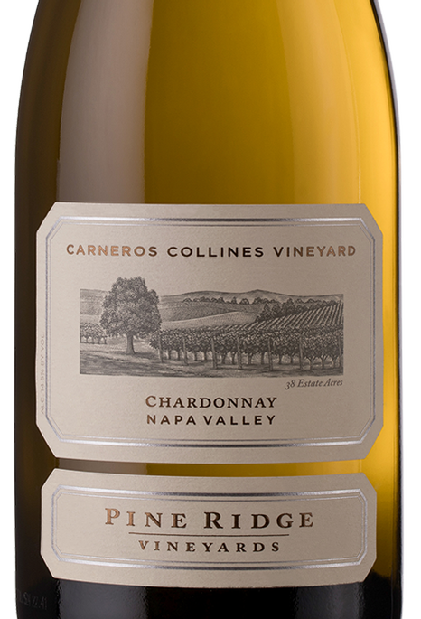 Carneros Collines Vineyard Chardonnay
