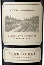 Howell Mountain Cabernet Sauvignon