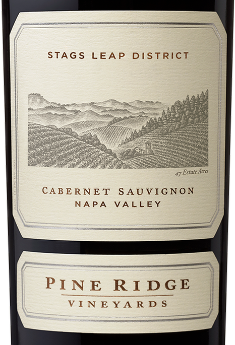 Stags Leap District Cabernet Sauvignon