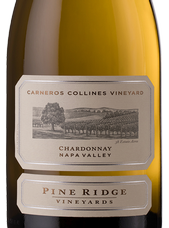 Carneros Collines Vineyard Chardonnay Image