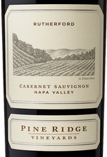 Rutherford Cabernet Sauvignon